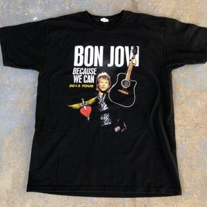 Other - Bon Jovi